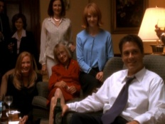 The West Wing 01x05 : The Crackpots and These Women- Seriesaddict